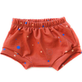 kinderkleding short rusty